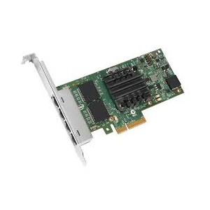 Intel Ethernet Adapter I350-T4