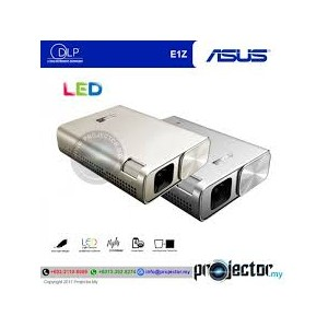 ASUS Projector E1Z