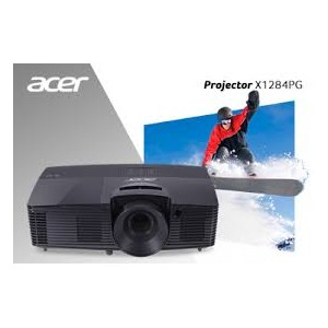 Acer Projector X1284PG